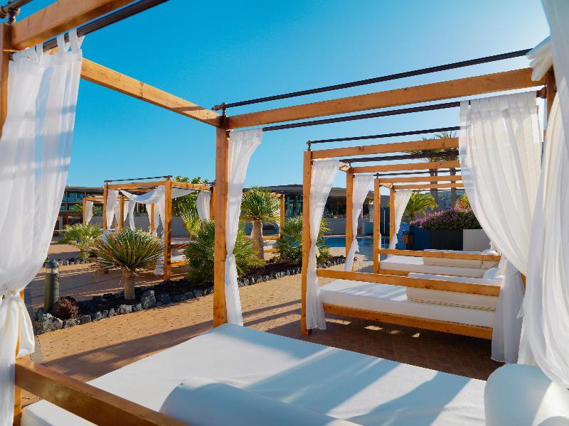 Iberostar Hotel Playa Gaviotas Park 18