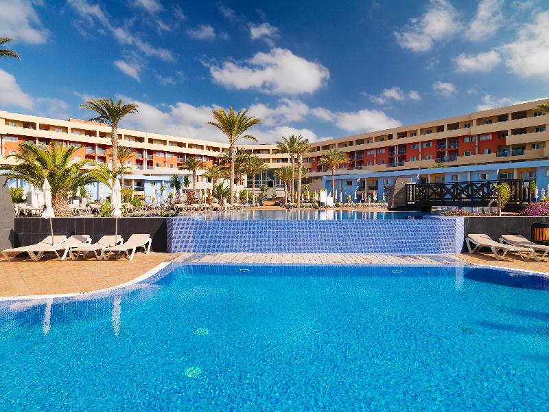 Iberostar Hotel Playa Gaviotas Park 22