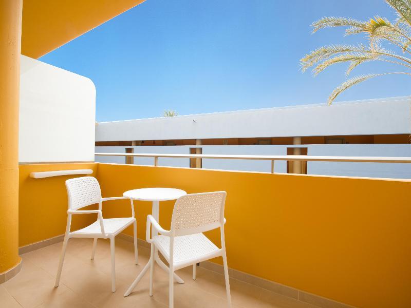 Iberostar Hotel Playa Gaviotas Park 9