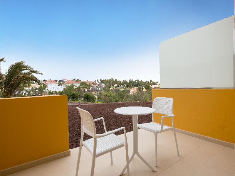 Iberostar Hotel Playa Gaviotas Park 17