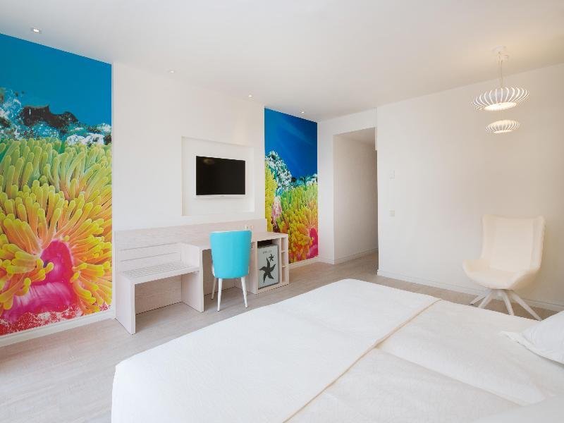 Iberostar Hotel Playa Gaviotas Park 21
