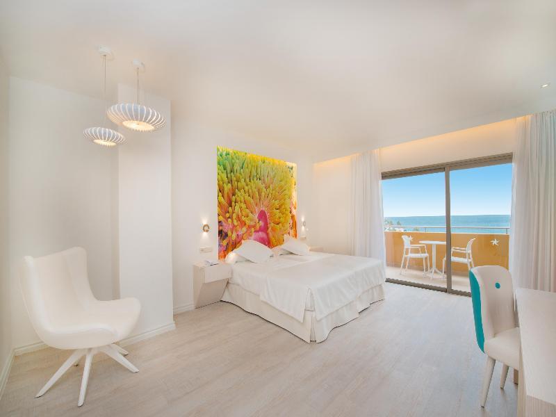 Iberostar Hotel Playa Gaviotas Park 23