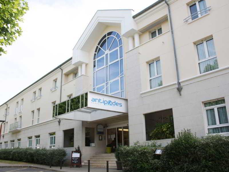 Villa Bellagio Marne La Vallee Bussy Saint Georges