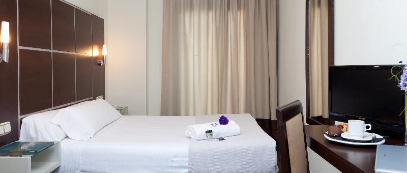 Hotel Los Girasoles I