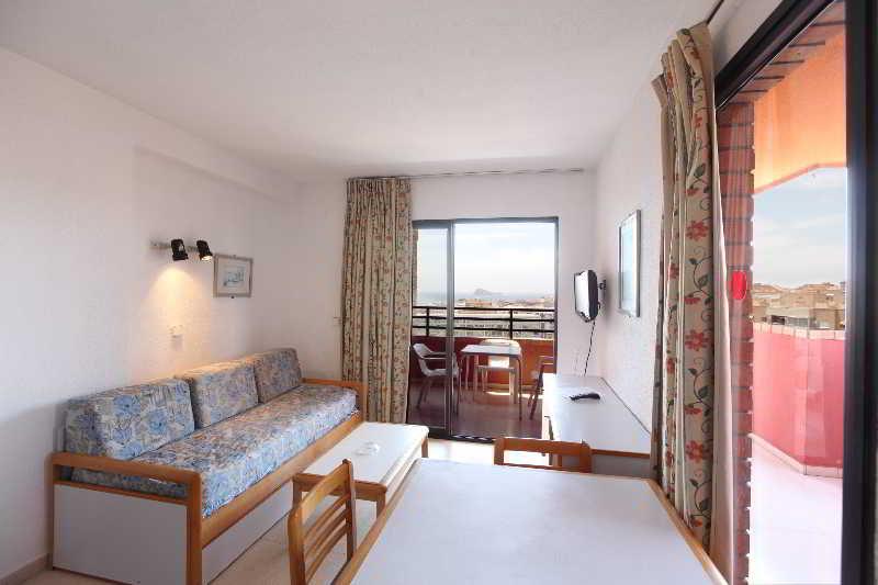 Apartamentos La Caseta thumb-2