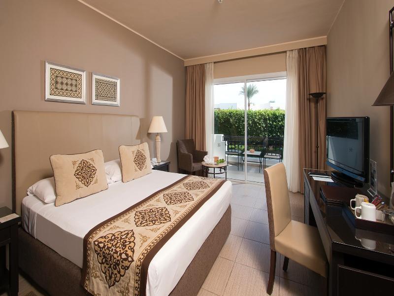 HotelJaz Fanara Resort & Residence
