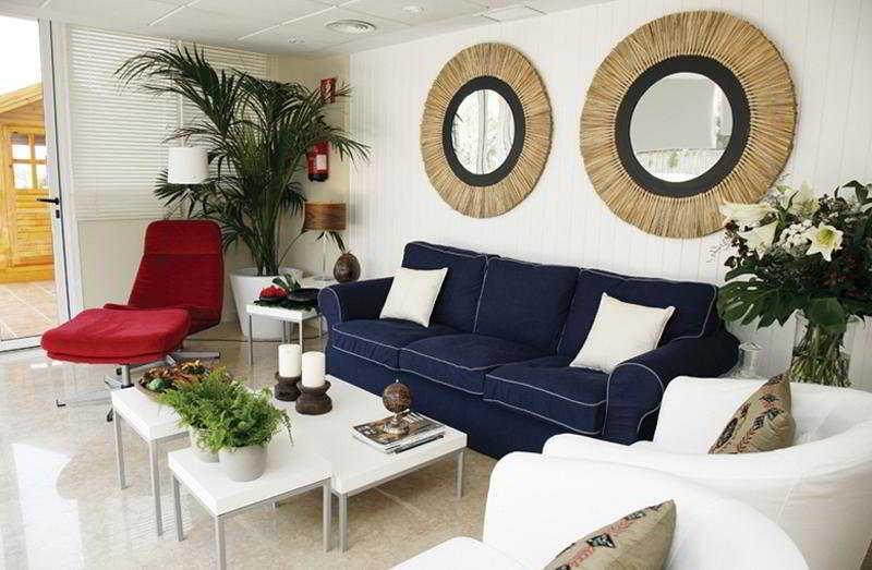 Apartamentos las terrazas del albir l 39 albir desde 120 for Terraza del apartamento