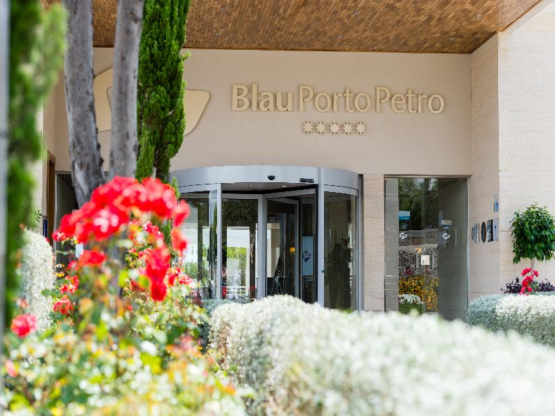Blau Porto Petro Beach Resort & Spa 1