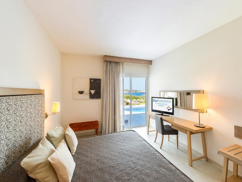 Blau Porto Petro Beach Resort & Spa 27