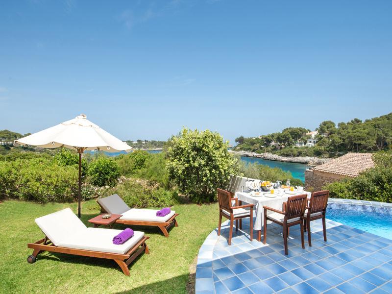 Blau Porto Petro Beach Resort & Spa 36