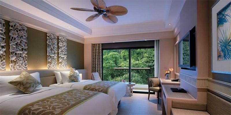 Best Price on Shangri-La's Rasa Sentosa Resort & Spa in