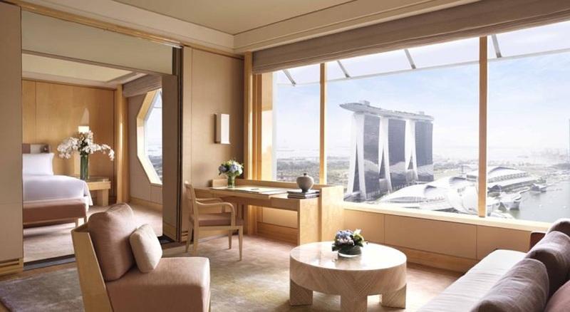 新加坡美年丽嘉酒店