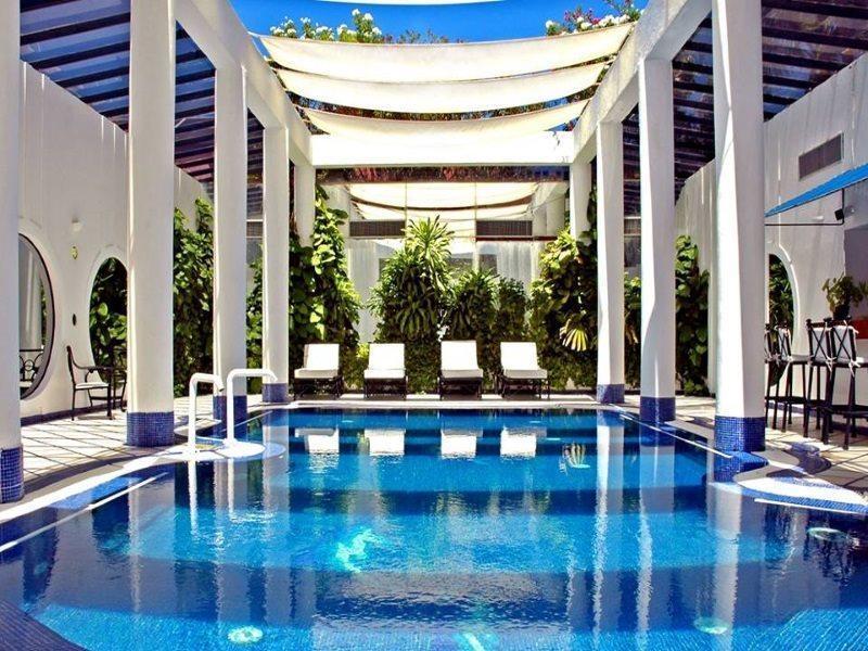 Hotel La Samanna De Margarita