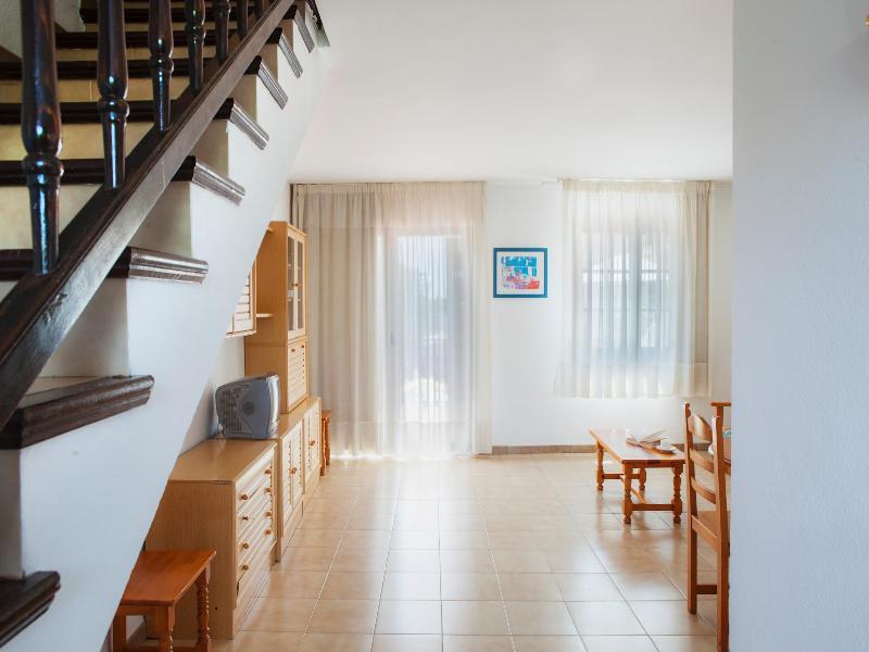 Apartamentos Villajardin