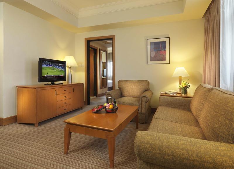 Best Price On Grand Seasons Hotel In Kuala Lumpur   Reviews