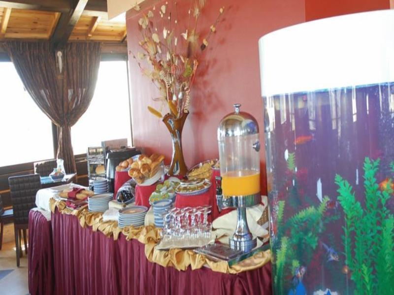 Hotel Zahrat Al Jabal thumb-2