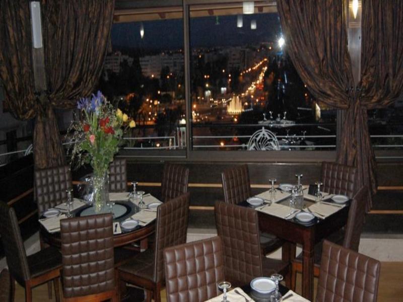 Hotel Zahrat Al Jabal thumb-3