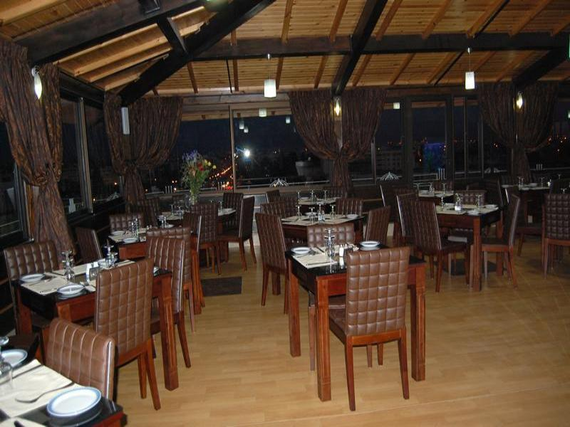 Hotel Zahrat Al Jabal thumb-4