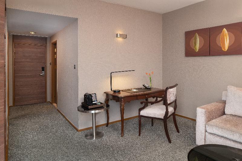 スイソテル ル コンコルド ホテル19