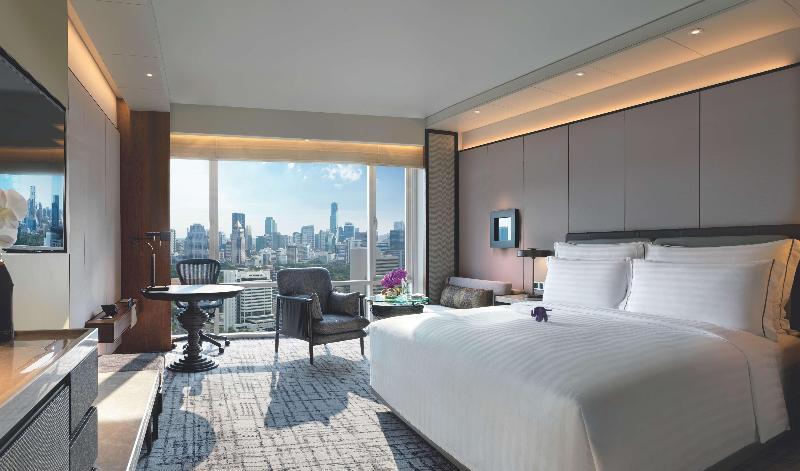コンラッド バンコク ホテル20