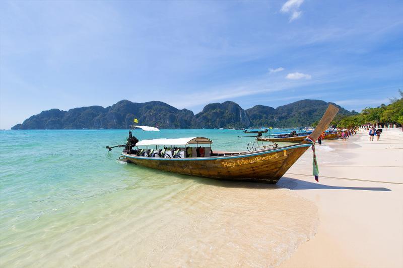 Phi Phi Bayview Premier
