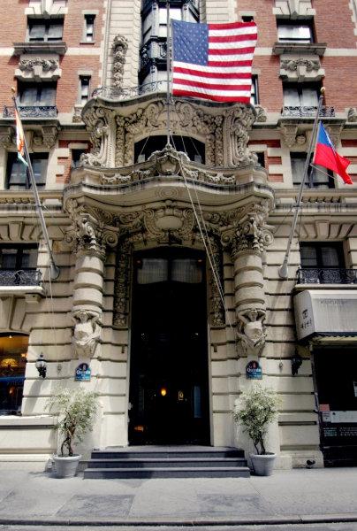 Hotel La Quinta Manhattan 1