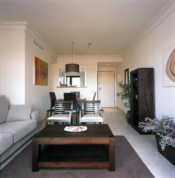 Hotel Roda Golf Apartment Complex thumb-2