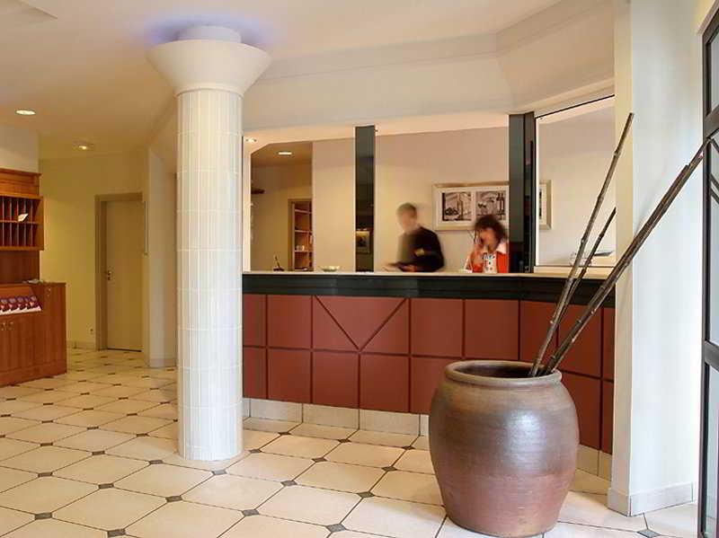 Hotel Citadines Centre Bordeaux Meriadeck 1