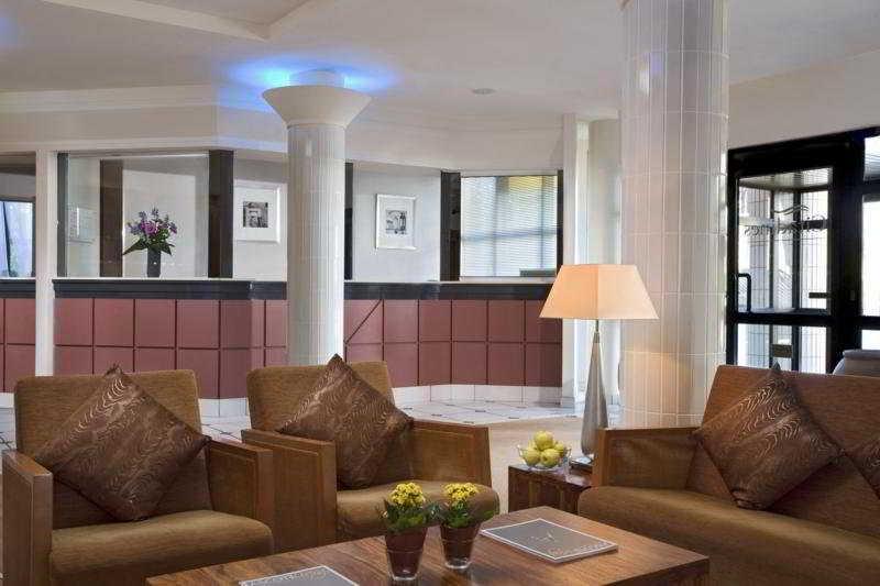 Hotel Citadines Centre Bordeaux Meriadeck thumb-2