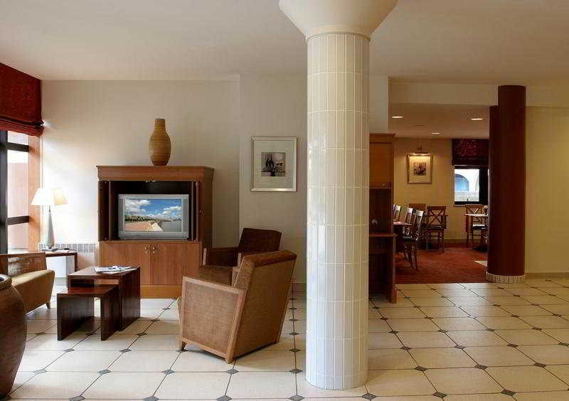 Hotel Citadines Centre Bordeaux Meriadeck thumb-3
