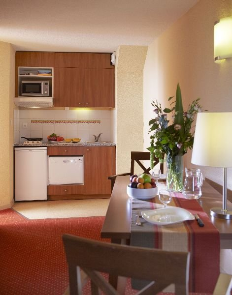 Hotel Citadines Centre Bordeaux Meriadeck thumb-4