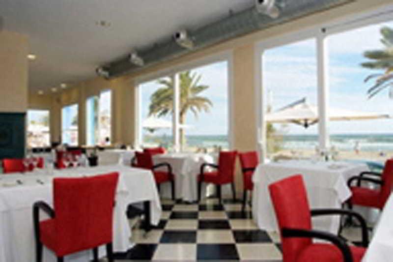Hotel Ur Azul Playa