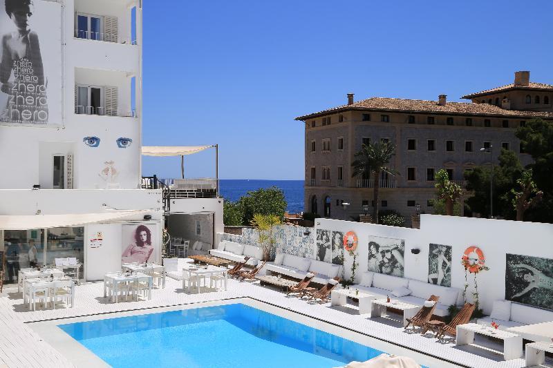 Hotel Zhero-Palma 5