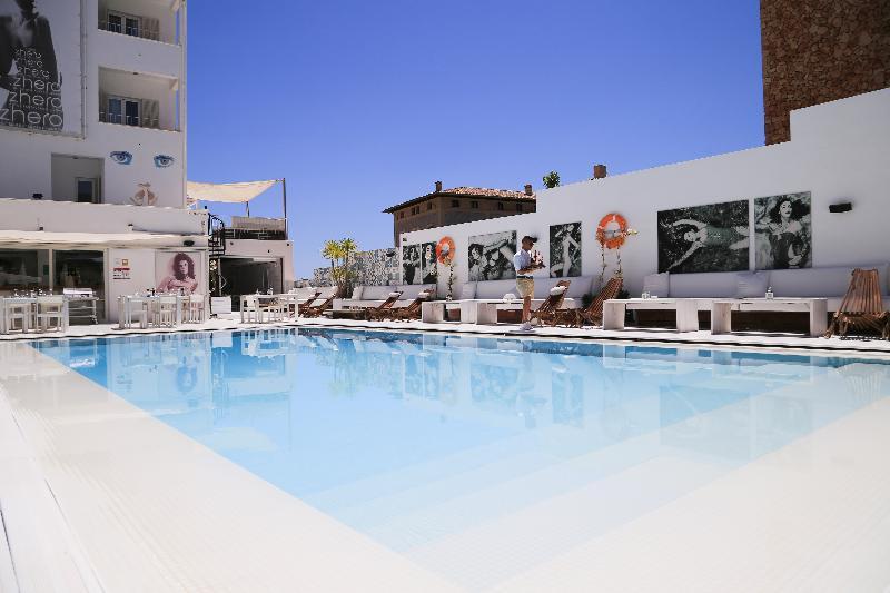 Hotel Zhero-Palma 11