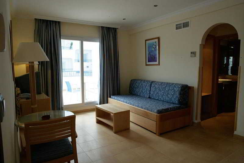 Hotel Punta Del Cantal Hotel Suites