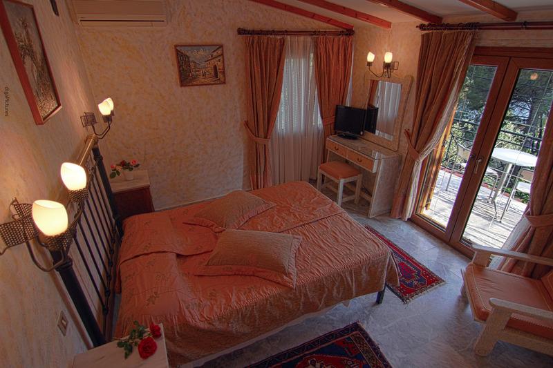 HotelMytilana Village Hotel