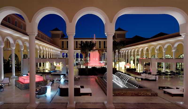 Gran Melia Palacio de Isora 7