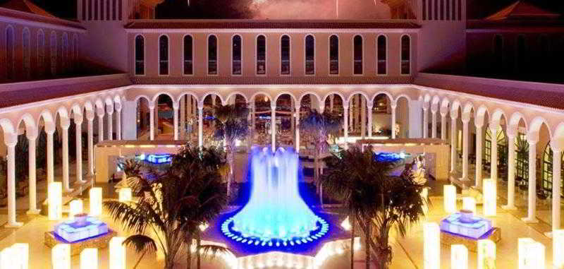 Gran Melia Palacio de Isora 14