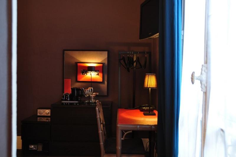 Hotel Alba Opera thumb-2