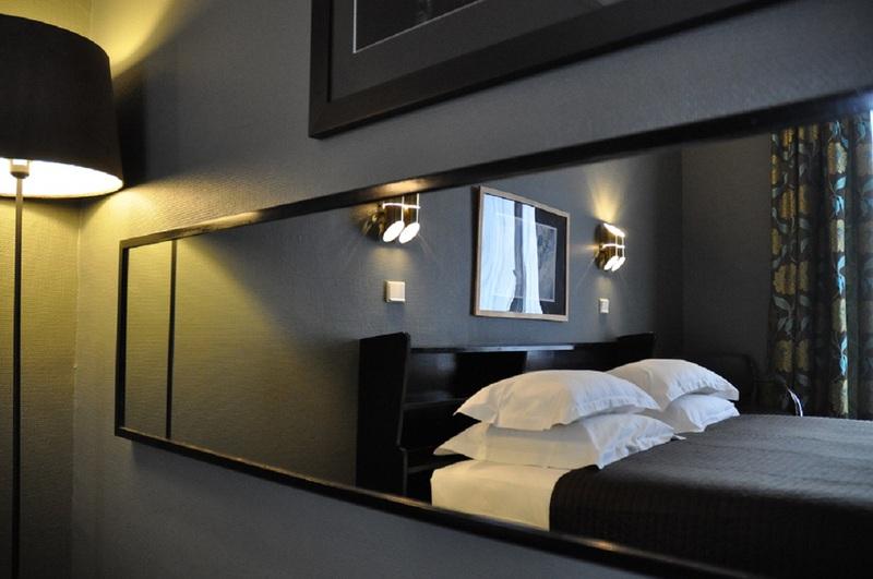 Hotel Alba Opera thumb-4
