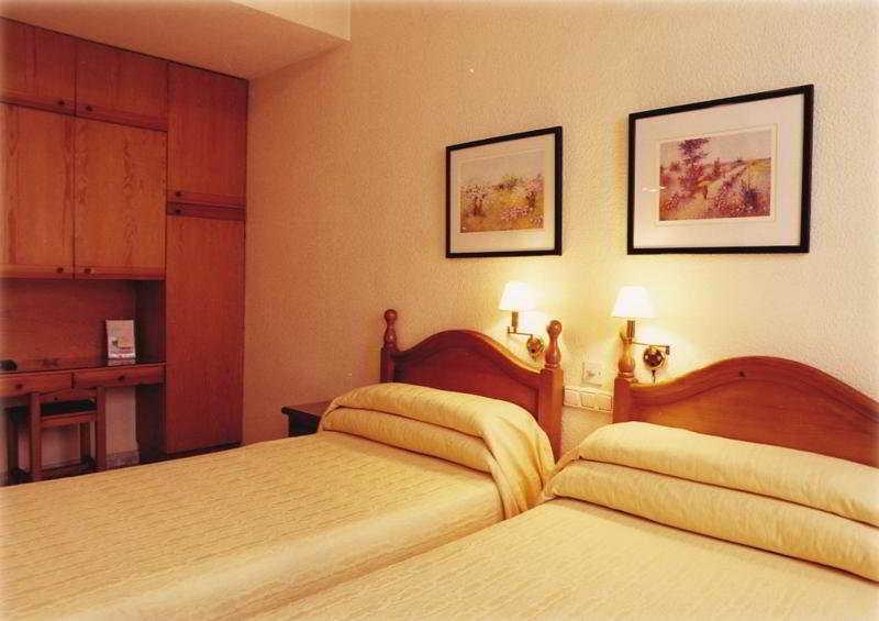 Hotel Zaymar