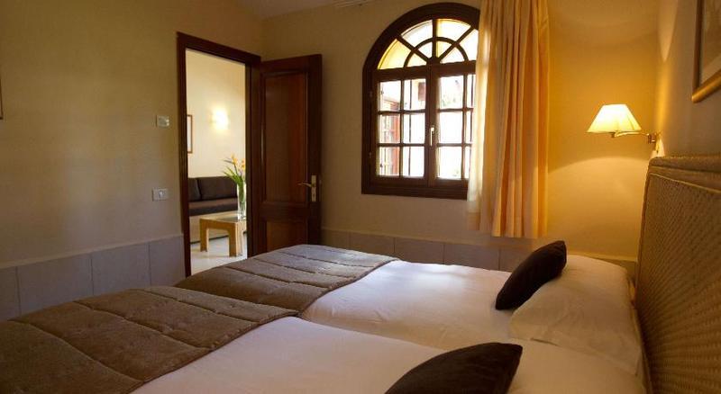 Dunas Suites & Villas Resort 9
