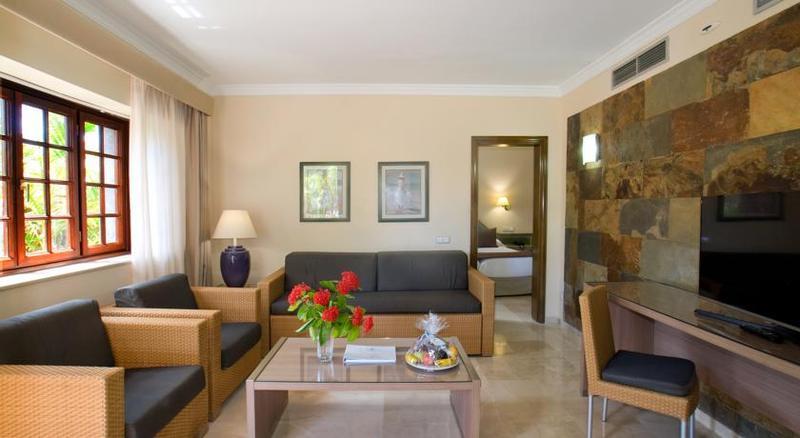 Dunas Suites & Villas Resort 12