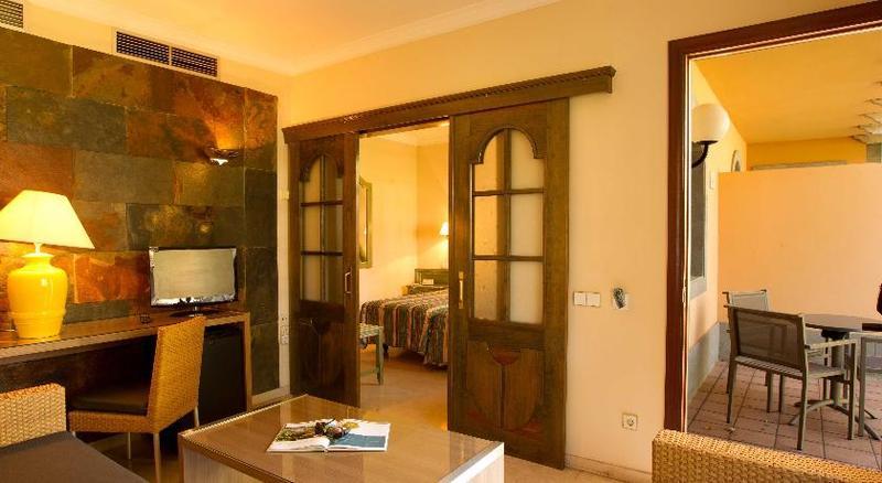 Dunas Suites & Villas Resort 13