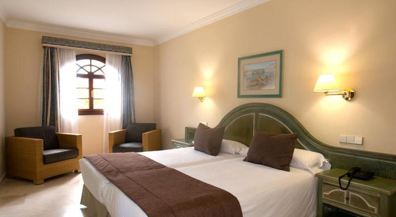 Dunas Suites & Villas Resort 14