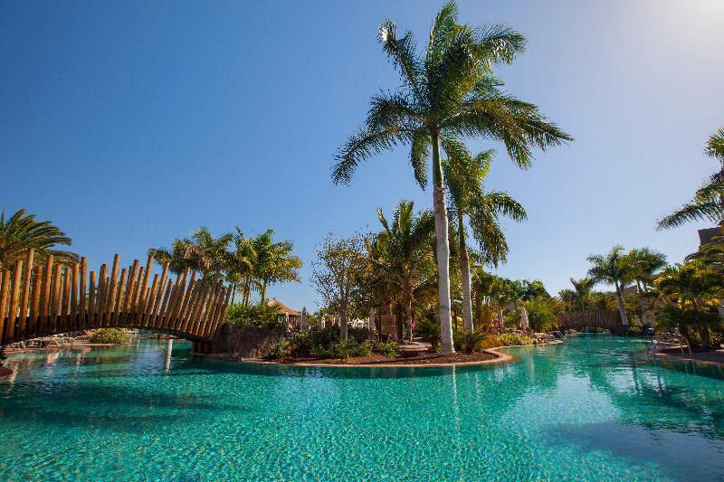 Lopesan Baobab Resort 10