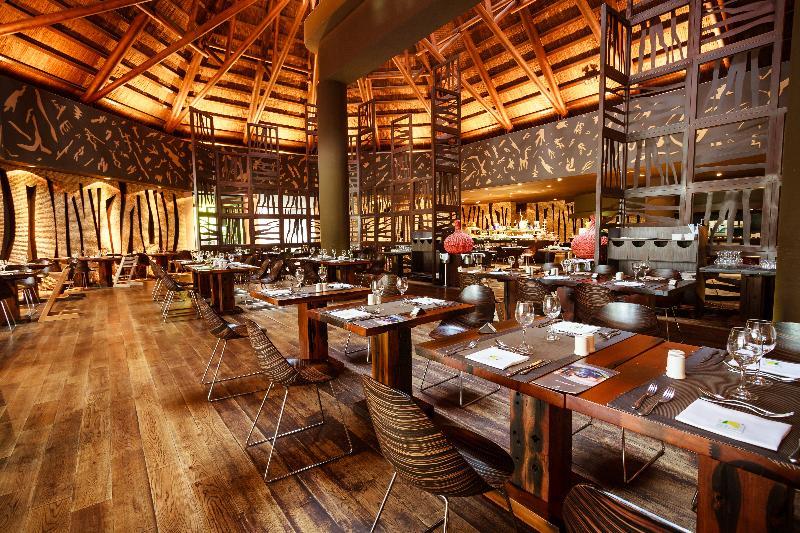 Lopesan Baobab Resort 2