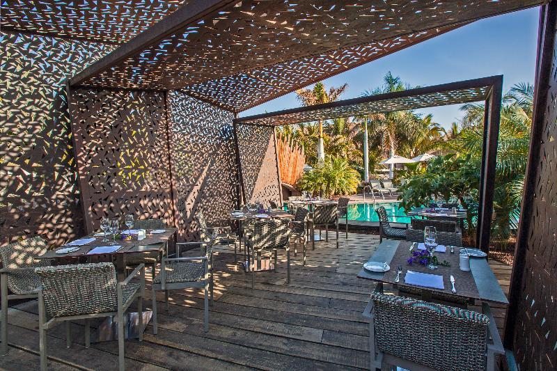 Lopesan Baobab Resort 4