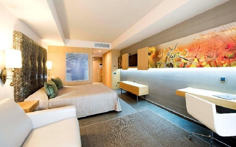 Lopesan Baobab Resort 9