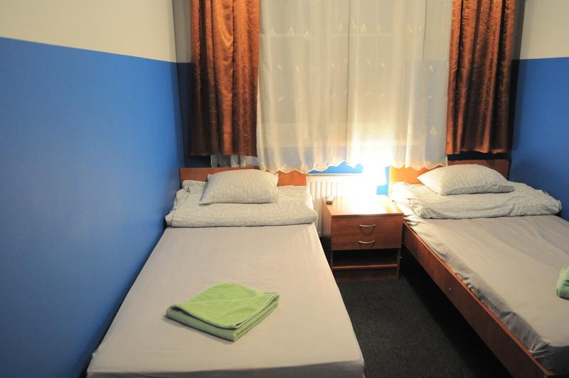 Freedom Hostel Hotel